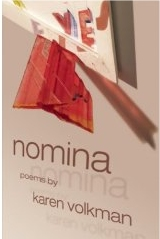 Nomina Book Cover