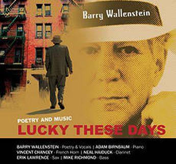Recorded Poetry of Barry Wallenstein