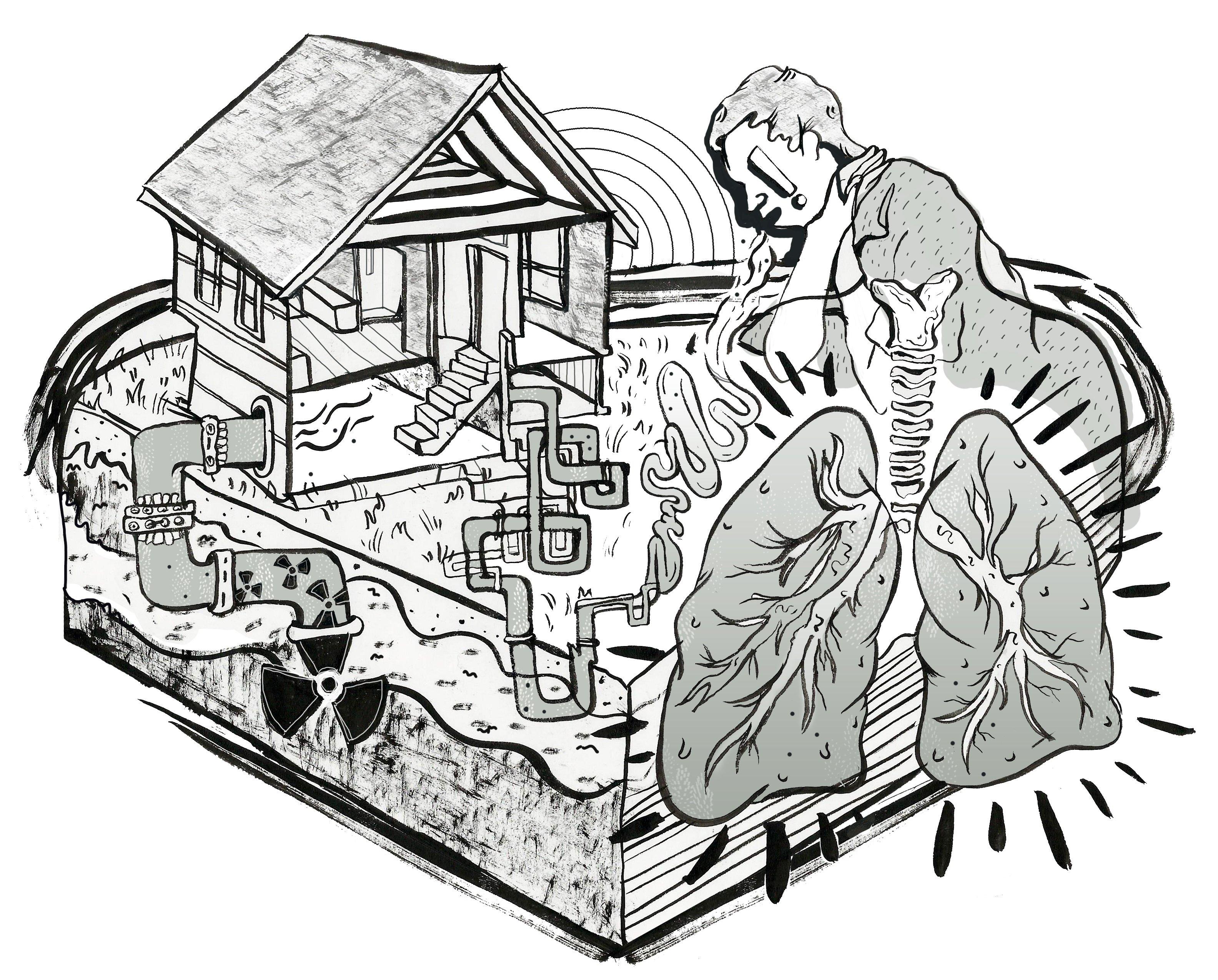 Residential Radon