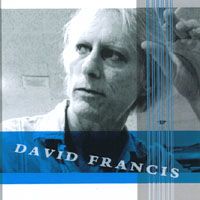 David Francis Self-Titled CD