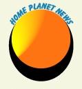 Home Planet News