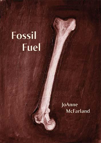 JoAnne McFarland's Fossil Fuel